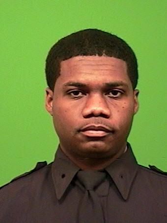 Officer Randolph Holder, Randolph Holder, NYPD officer killed, randolph holder dead, randolph holder nypd