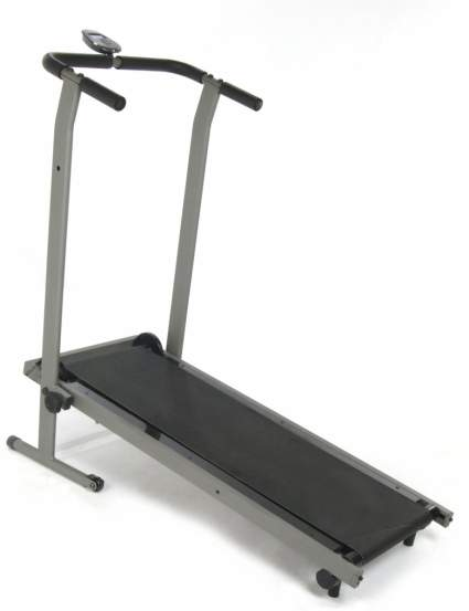 Stamina InMotion Manual Treadmill, manual treadmill, treadmill