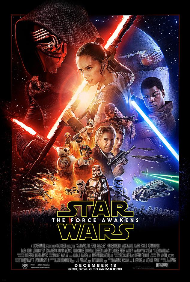 how to get star wars tickets, advance star wars tickets, #theforceawakens