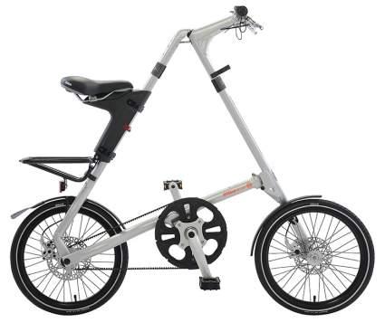STRiDA EVO Folding Bike, folding bike