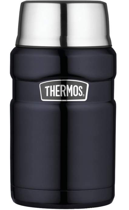 Thermos Stainless Steel King 24 Ounce Food, Thermos, thermos food jar