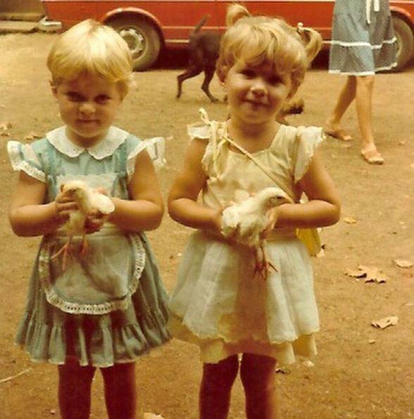 Giselle Bundchen sister, Patricia Bundchen