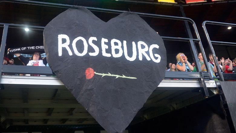 Roseburg shooting victims names