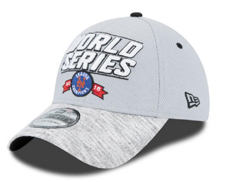 mets world series hat mets nlcs gear
