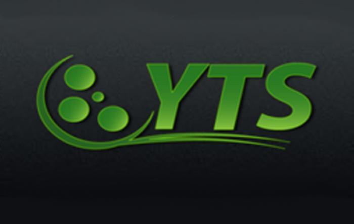 YTS shut down, YTS down
