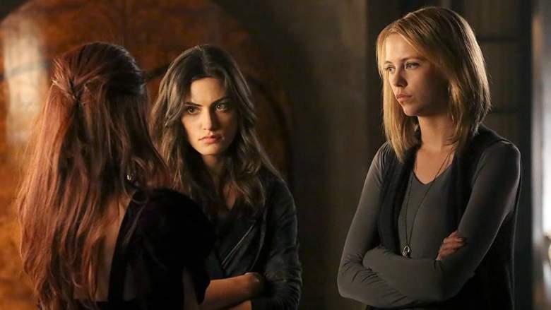The Originals spoilers, The Originals, The CW