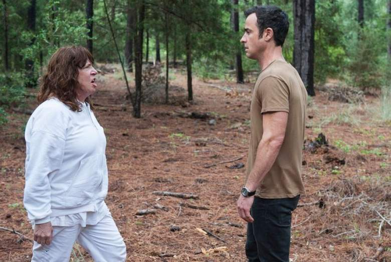 evie, the leftovers, missing girls