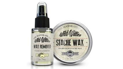 mustache wax, moustache wax, beard care products, beard accessories, beard care, beard grooming