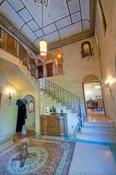 acacia mansion porn