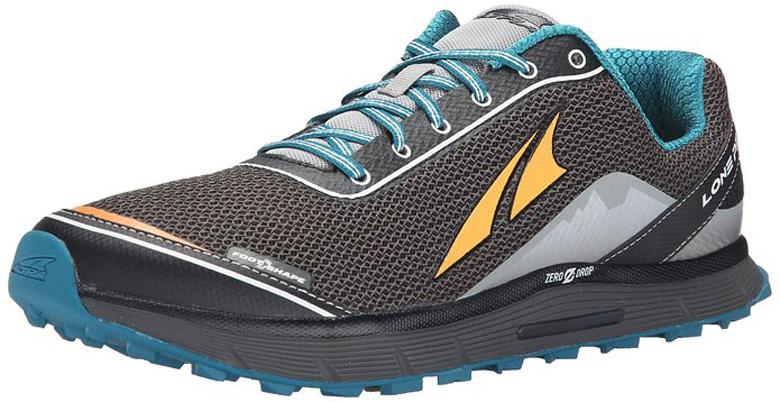 Altra Men's Lone Peak 2.5 Trail Running Shoe, trail running shoes