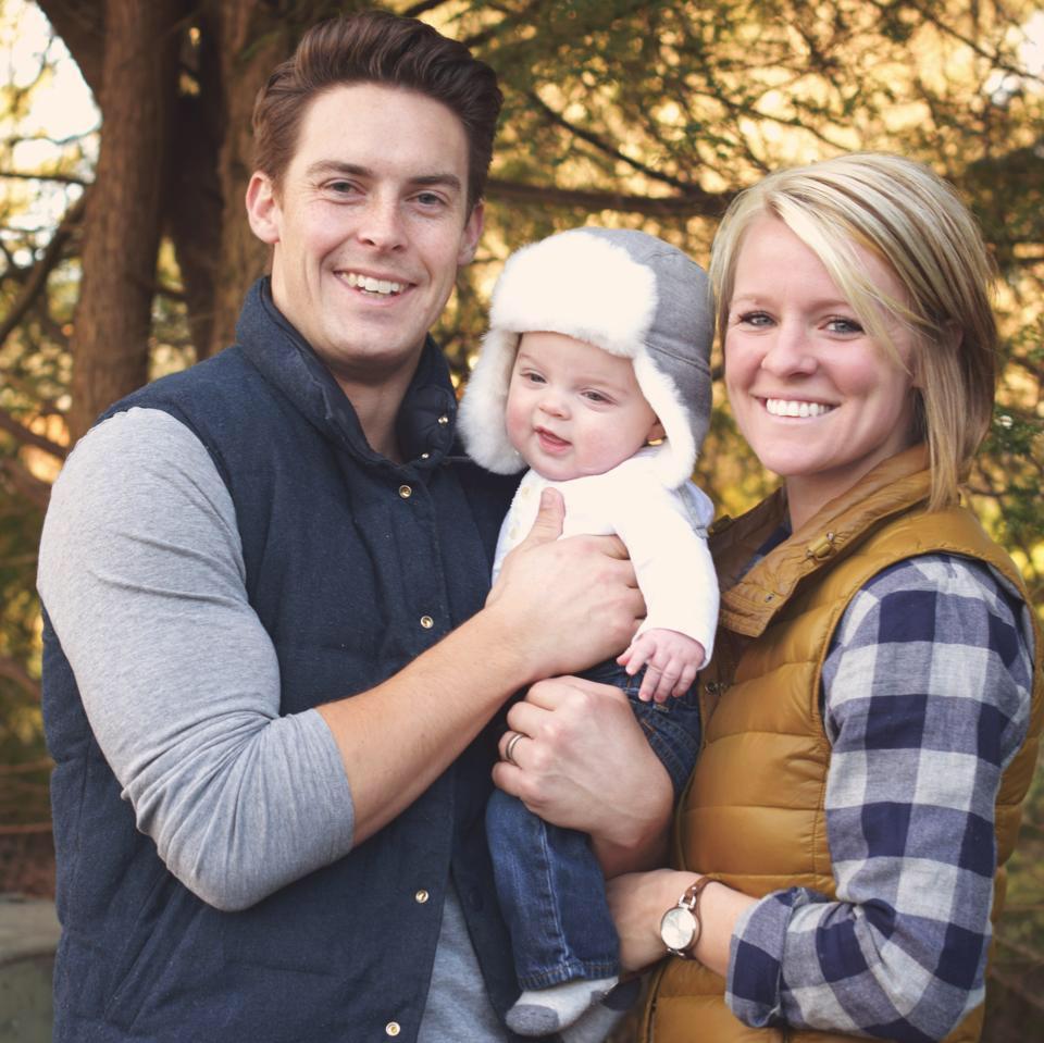 Amanda Blackburn, Amanda Blackburn Indiana, Davey Blackburn