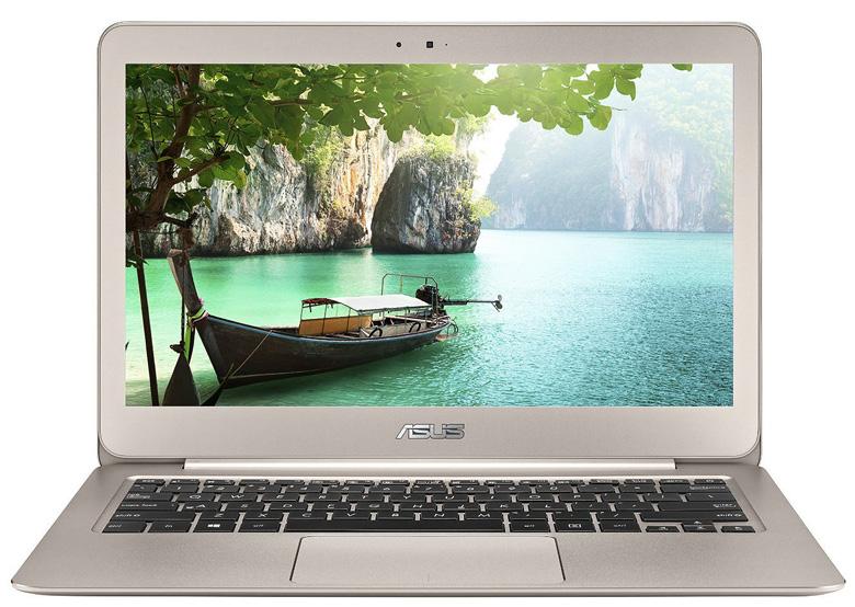 ASUS Zenbook UX305LA 13.3-Inch Laptop
