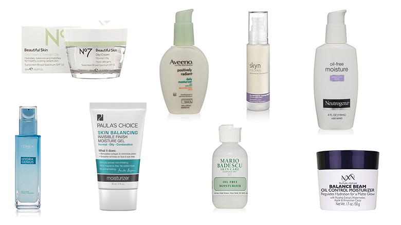 best skincare for combination skin