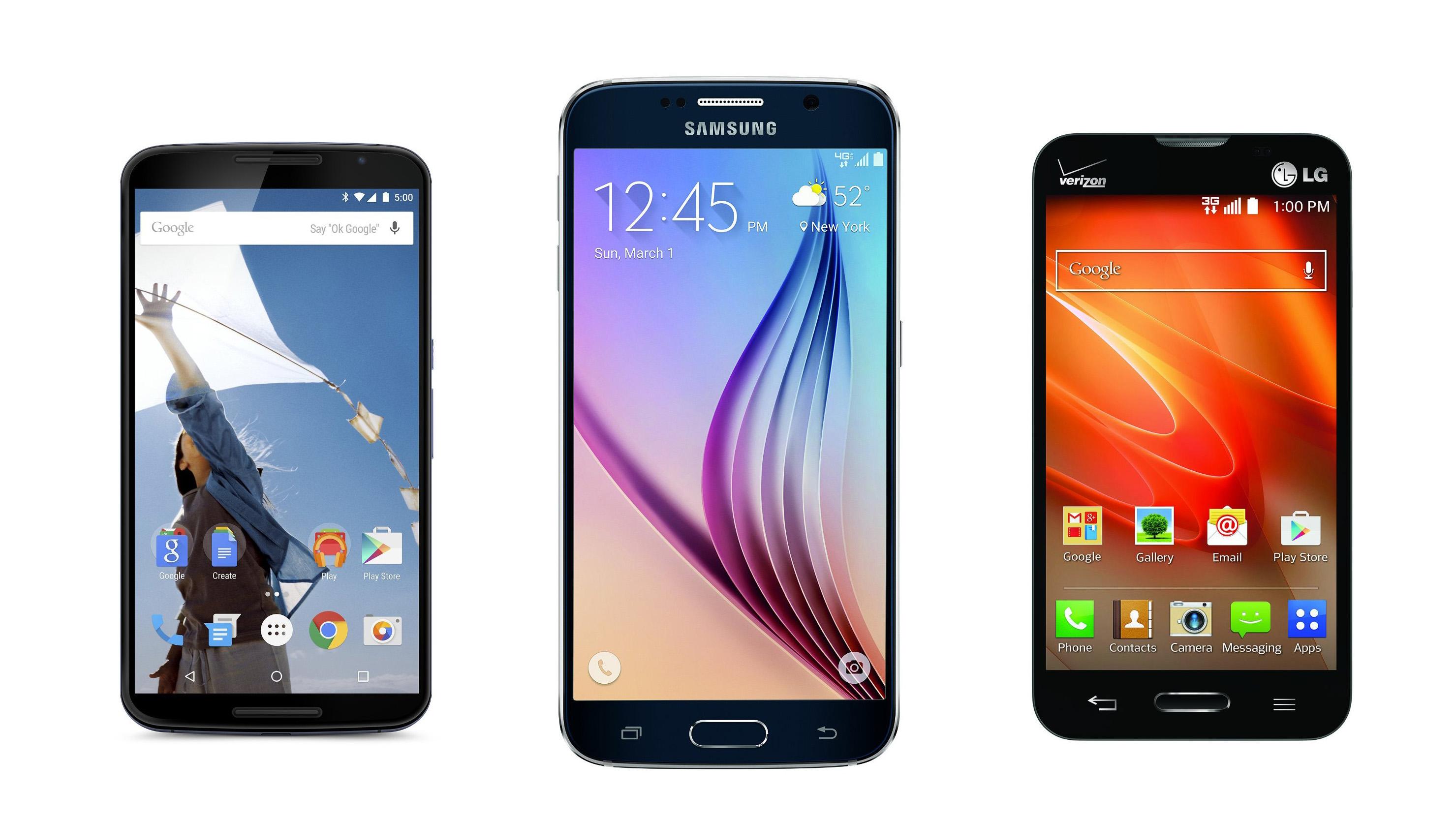 Amazon Black Friday 2015 Top 5 Best Smartphone Deals Heavy Com