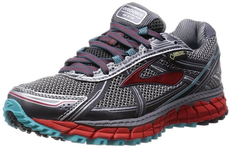 Brooks Adrenaline ASR 12 GTX Trail Running Shoe, trail running shoe