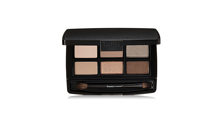 butter london eyeshadow clutch with interchangeable colors