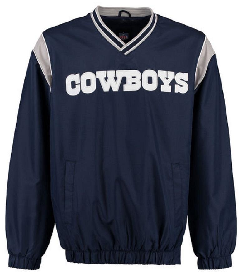 dallas cowboys jackets gear 2015