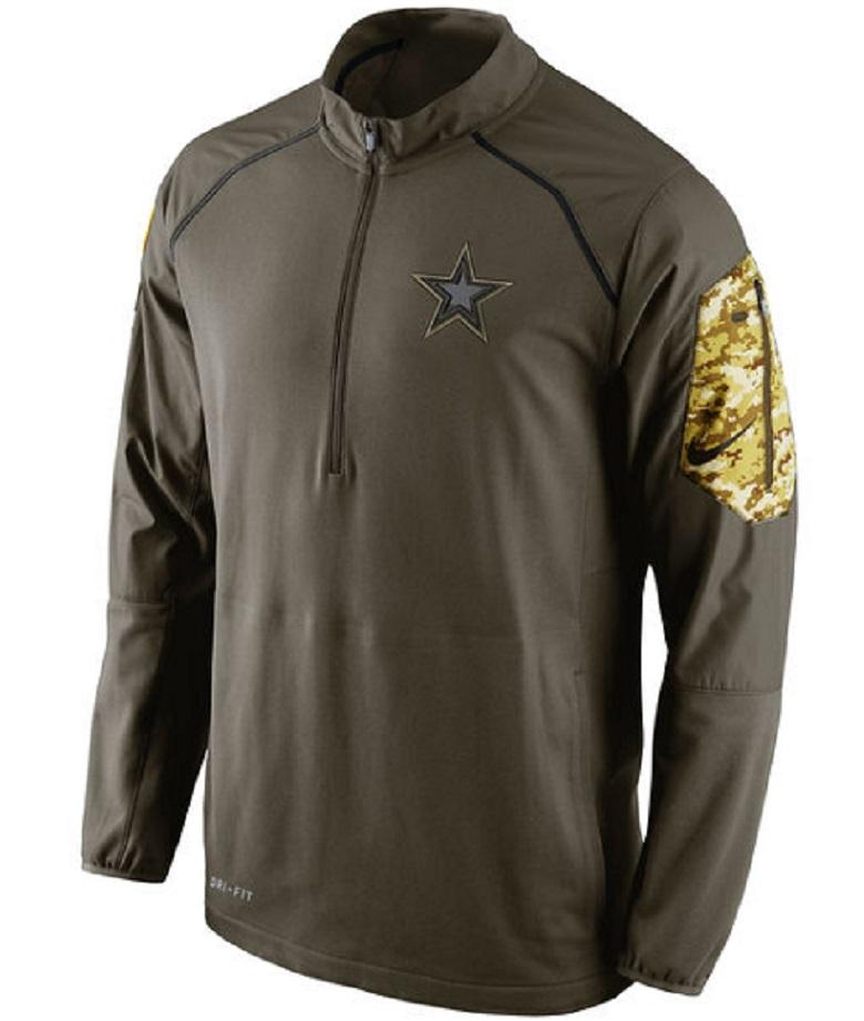 dallas cowboys gear jackets