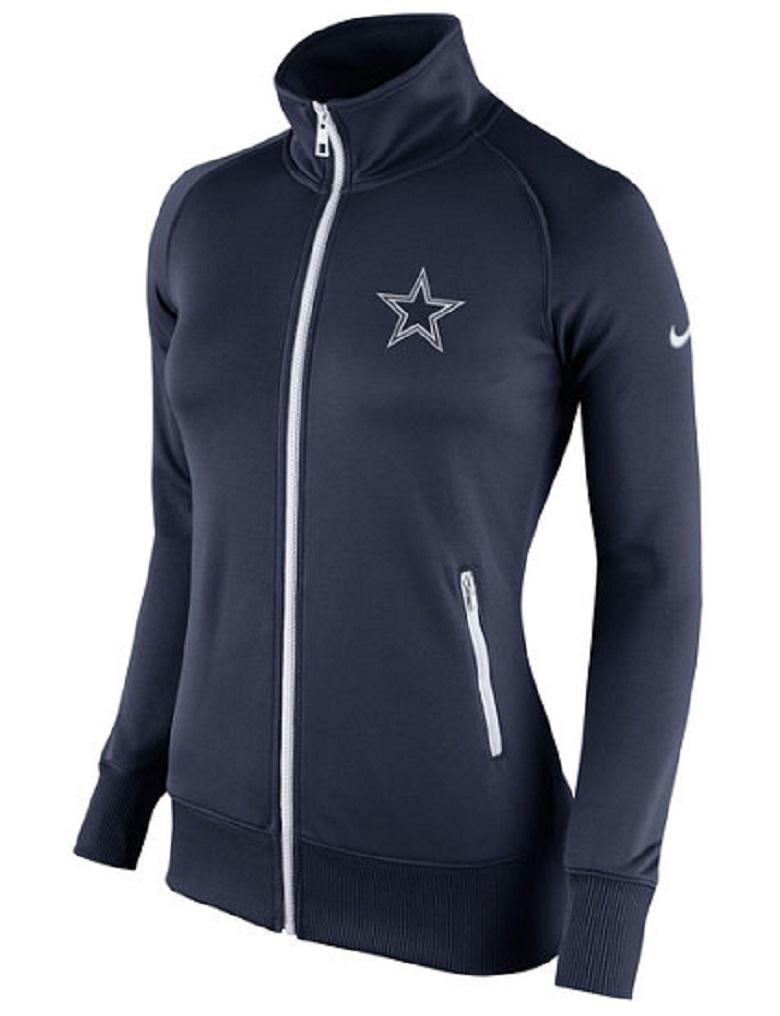 dallas cowboys jackets gear apparel