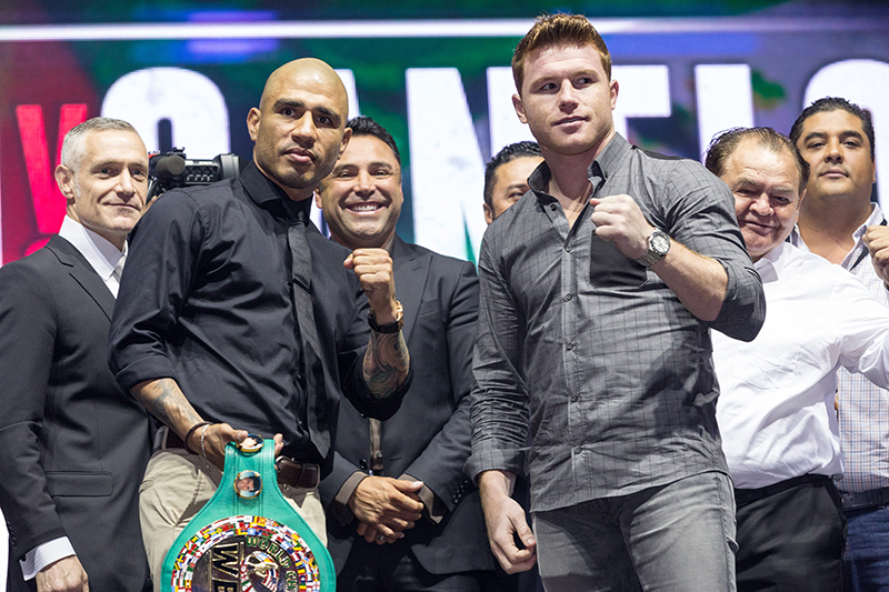 Boxing News: How Much Is the Pay Per View Fight, Canelo price, Cotto fight price, hbo pay per view