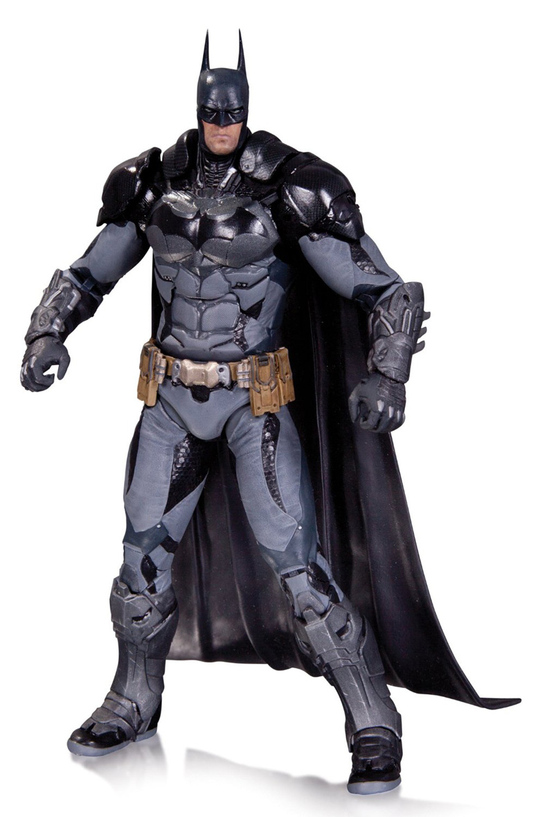 Batman Arkham Knight Toys