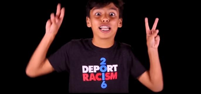 luke montgomery deport racism