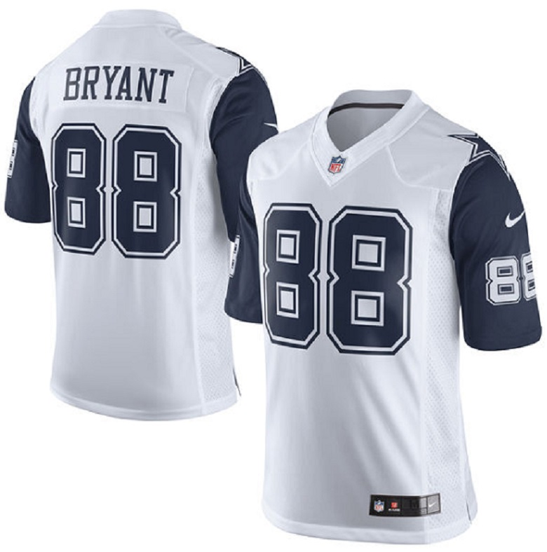 NFL Color Rush Gear: Cowboys & Panthers Jerseys & Shirts | Heavy.com