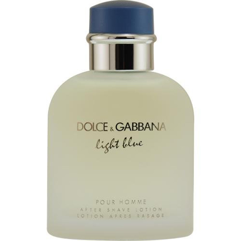 Dolce Gabbana Eau de Toilettes Spray, Light Blue