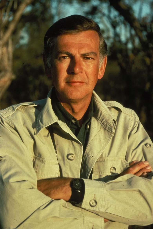 Donald Johanson Wikipedia page