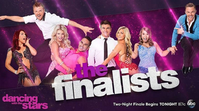 Who Got Eliminated Tonight On Dancing With The Stars, Voted Off Dancing With The Stars, DWTS Finale Elimination