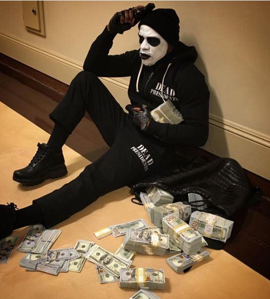 Floyd Mayweather net worth, Floyd Mayweather