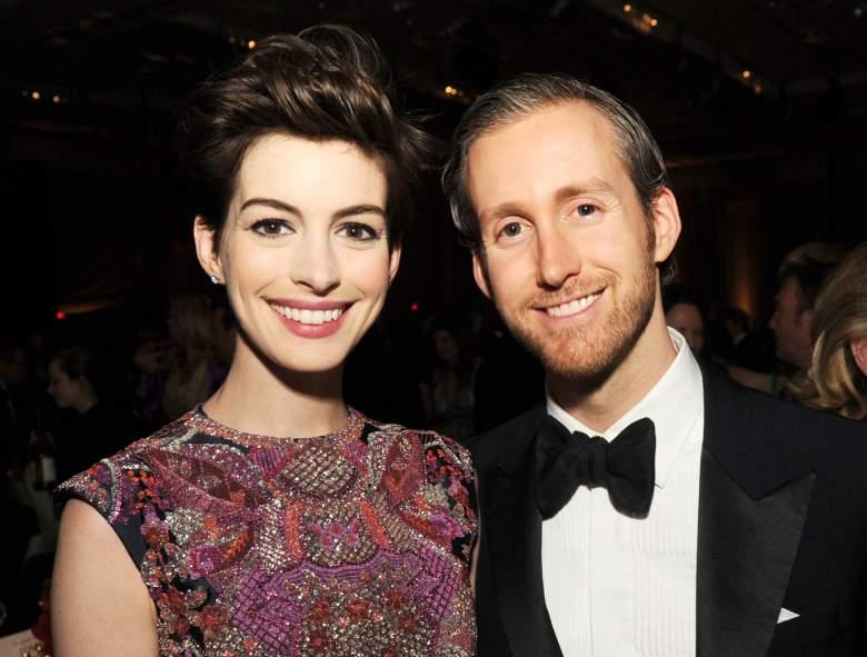 Anne Hathaway, Adam Shulman, Anne Hathaway pregnant