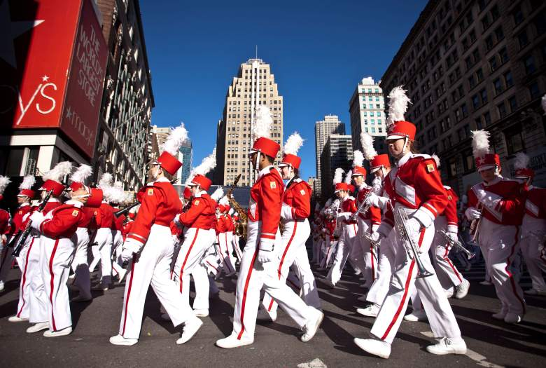 Macy's Thanksgiving Day Parade,Macy's Thanksgiving Day Parade 2015