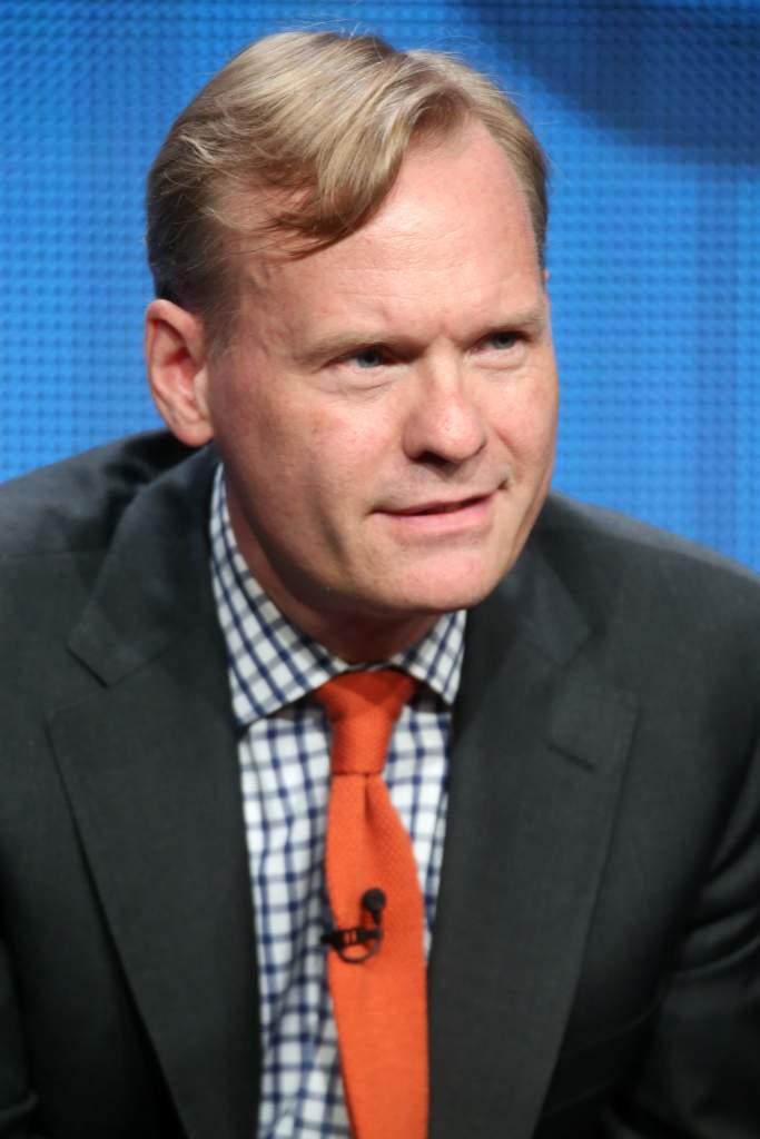 John Dickerson, John Dickerson CBS