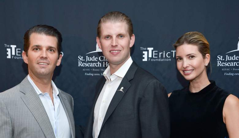 eric trump net worth