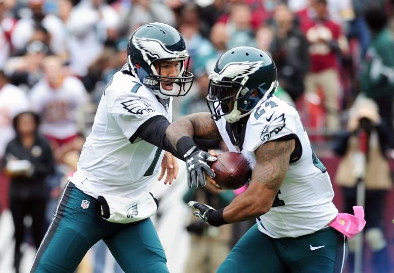 Ryan Mathews, Philadelphia Eagles, NFL