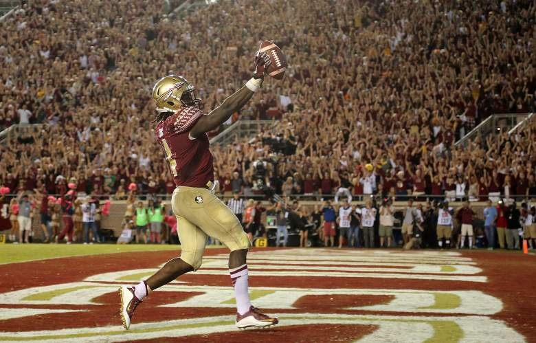 Dalvin Cook is one of the most dynamic playmakers in college football. (Getty)