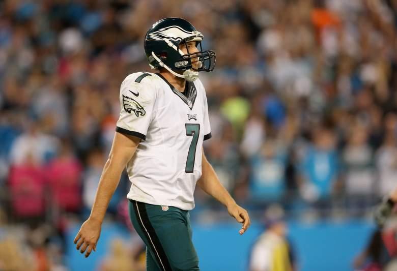 Sam Bradford, Philadelphia Eagles, NFL