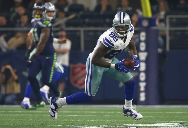 Dez Bryant, Dallas Cowboys, NFL