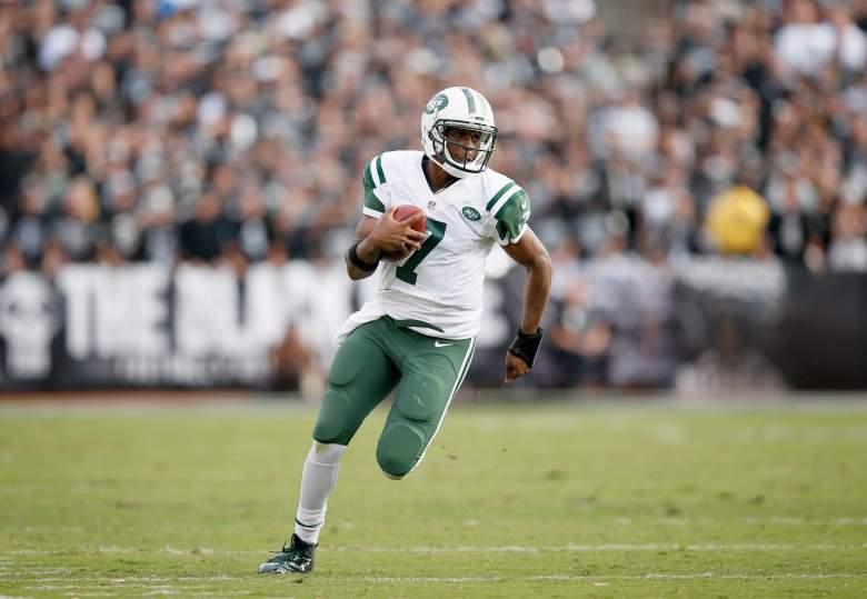 Geno Smith, New York Jets, NFL