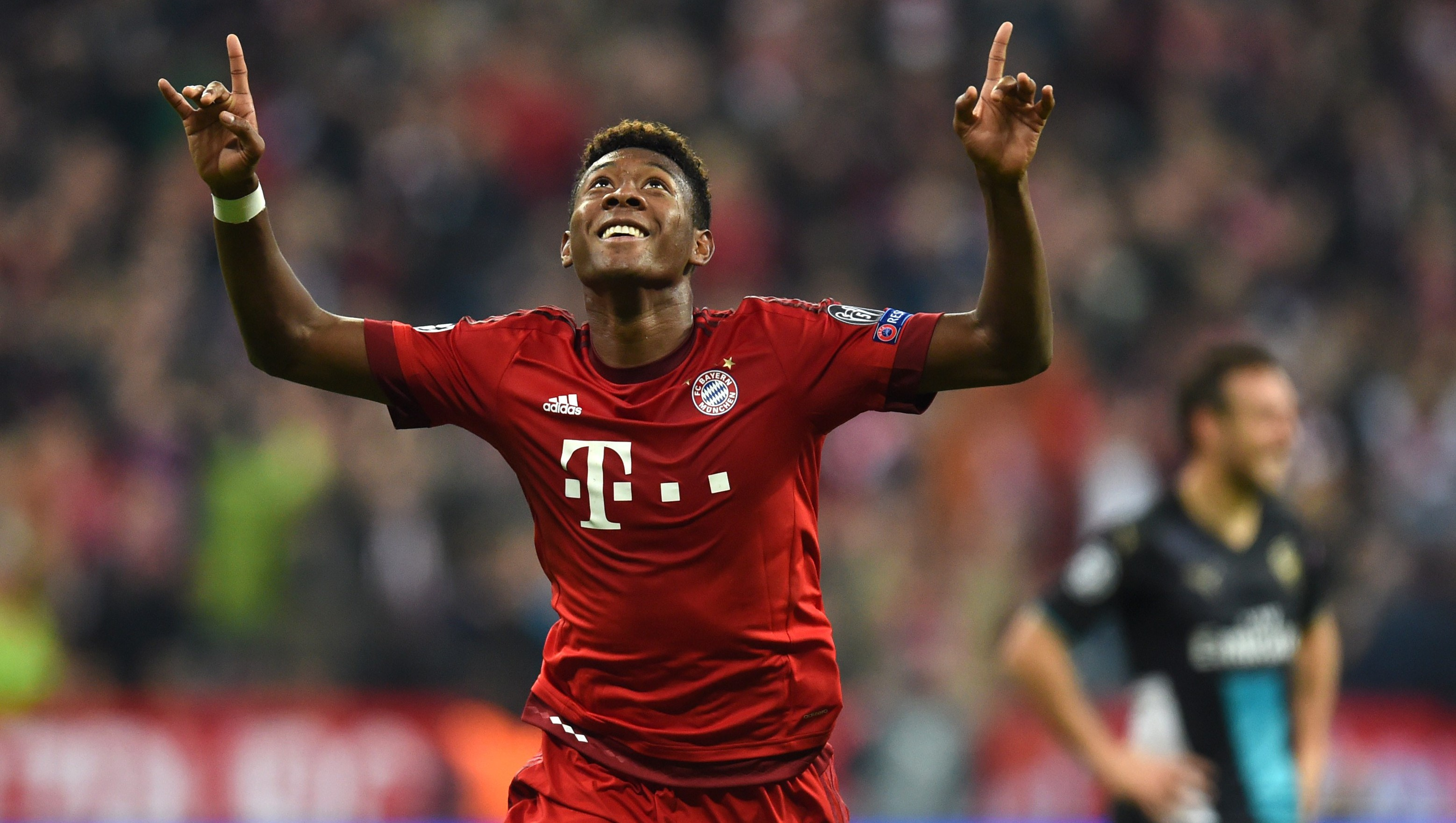 Watch Bayern Munich vs. Stuttgart F.C. Live Stream Online