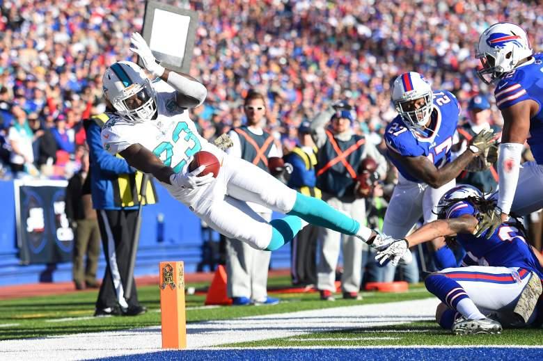 Miami Dolphins, NFL