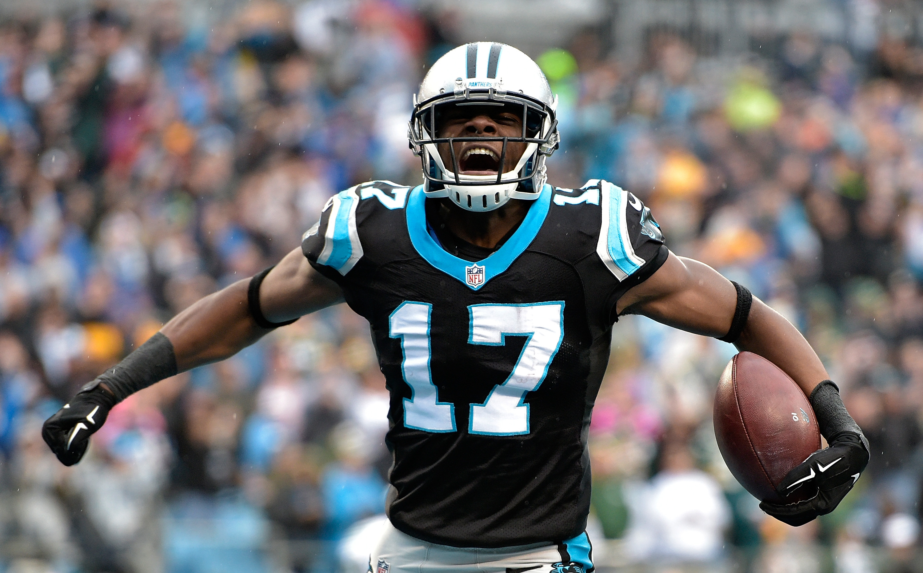 devin funchess, funchess panthers