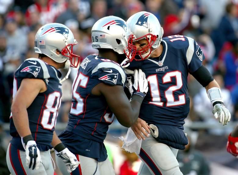 New England Patriots, NFL