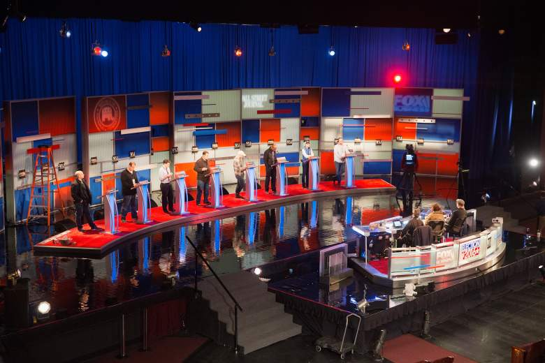 fifth republican debate
