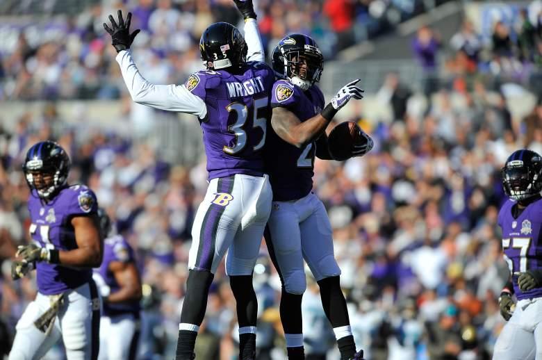 Baltimore Ravens, NFL