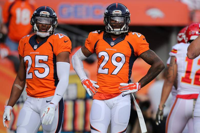 Denver Broncos, NFL