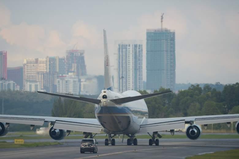 flights canceled travel alert