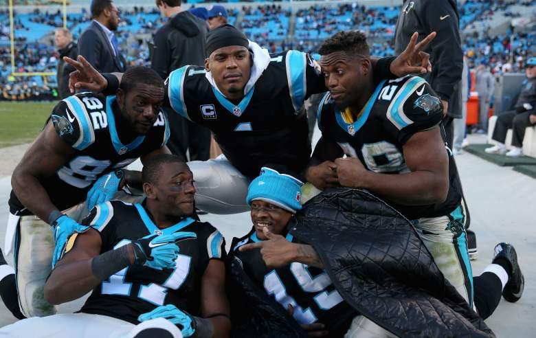 Carolina Panthers, NFL