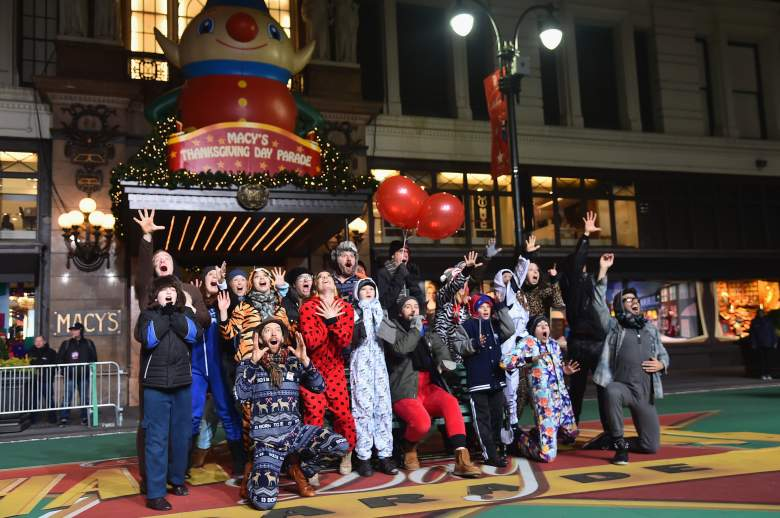 Macy's Thanksgiving Day Parade, Macy's Thanksgiving Day Parade 2015